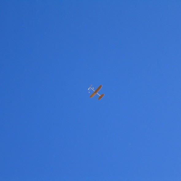 Cloud Tramp 001