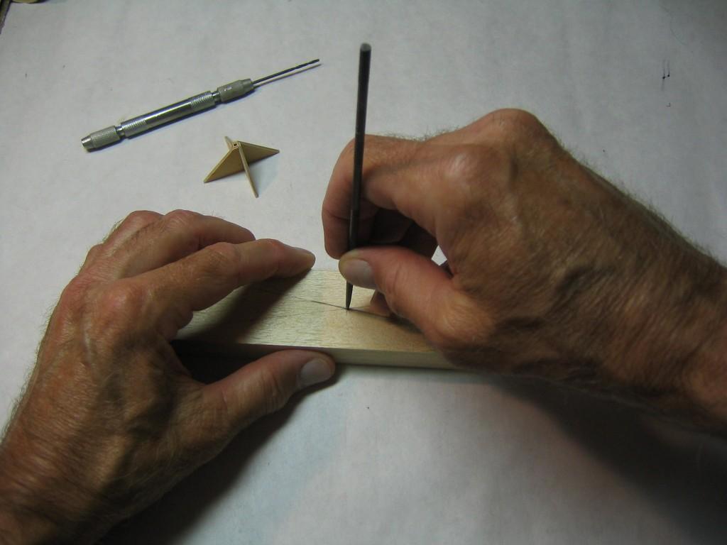 Carving Propeller 006