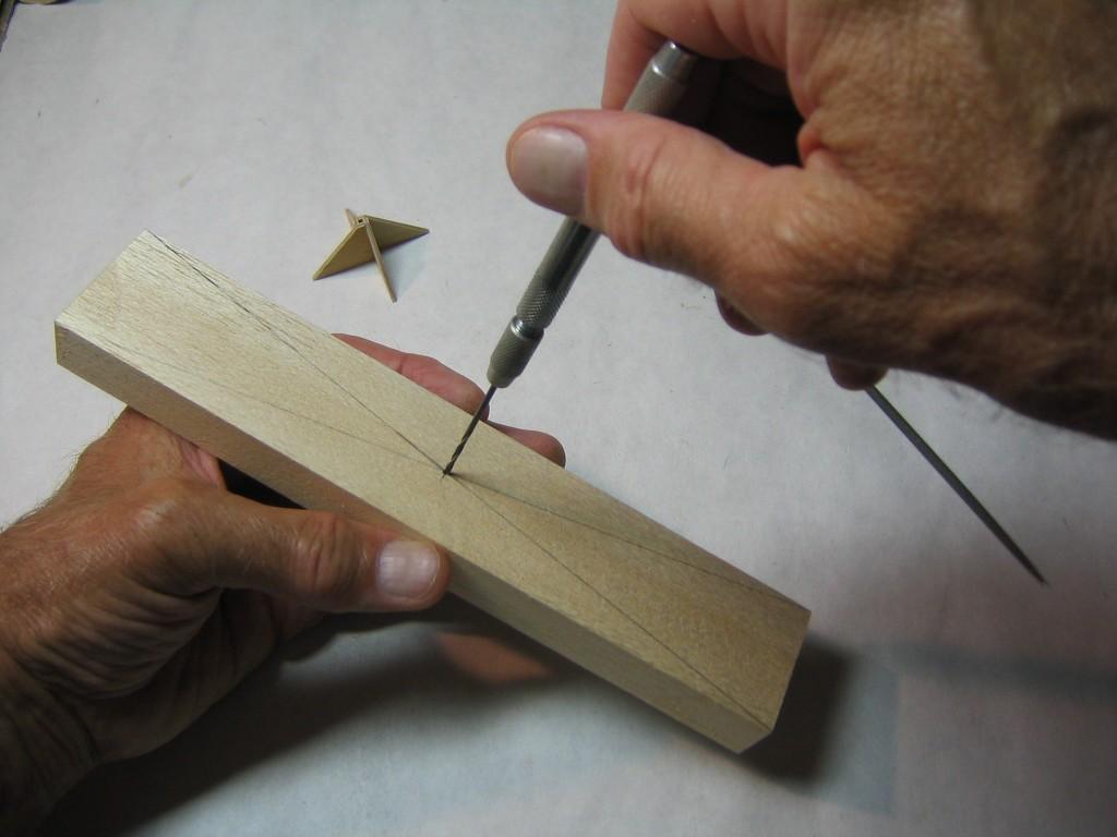 Carving Propeller 007