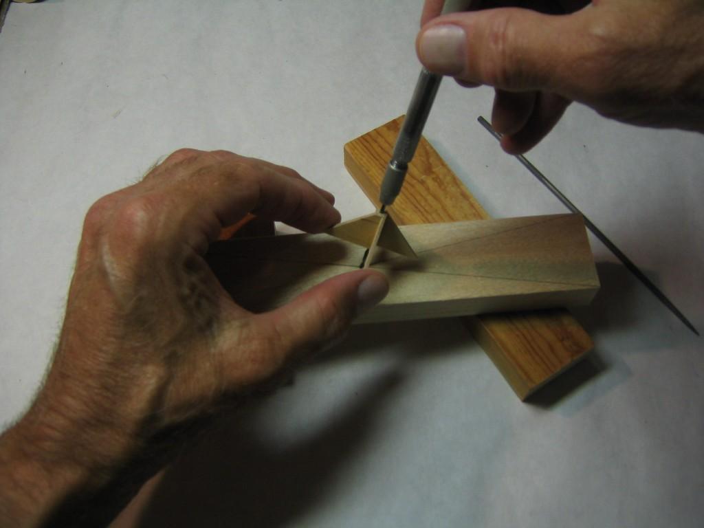 Carving Propeller 008