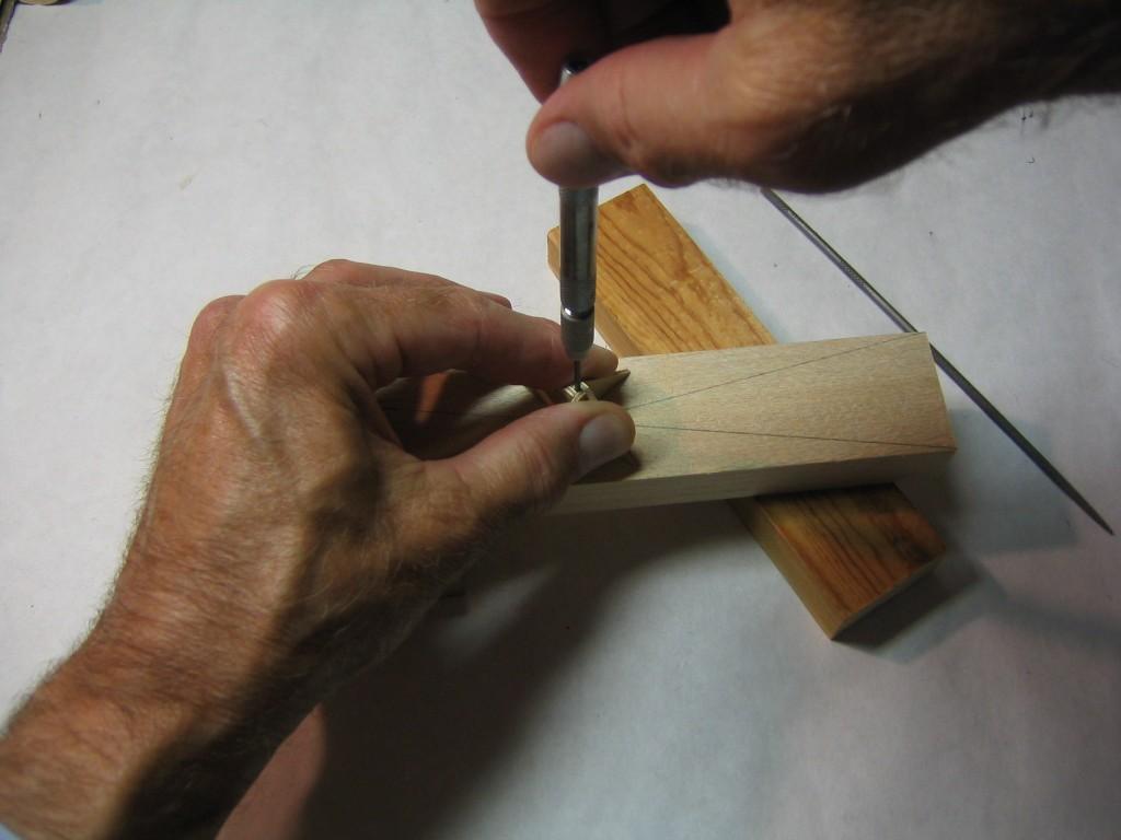 Carving Propeller 009
