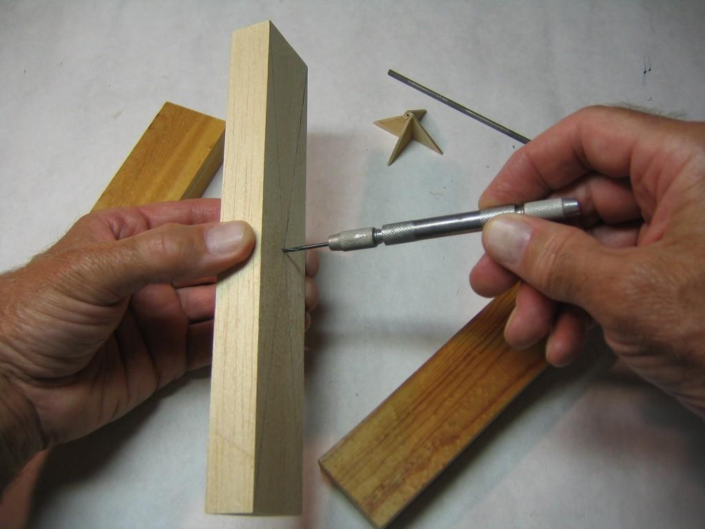 Carving Propeller 013