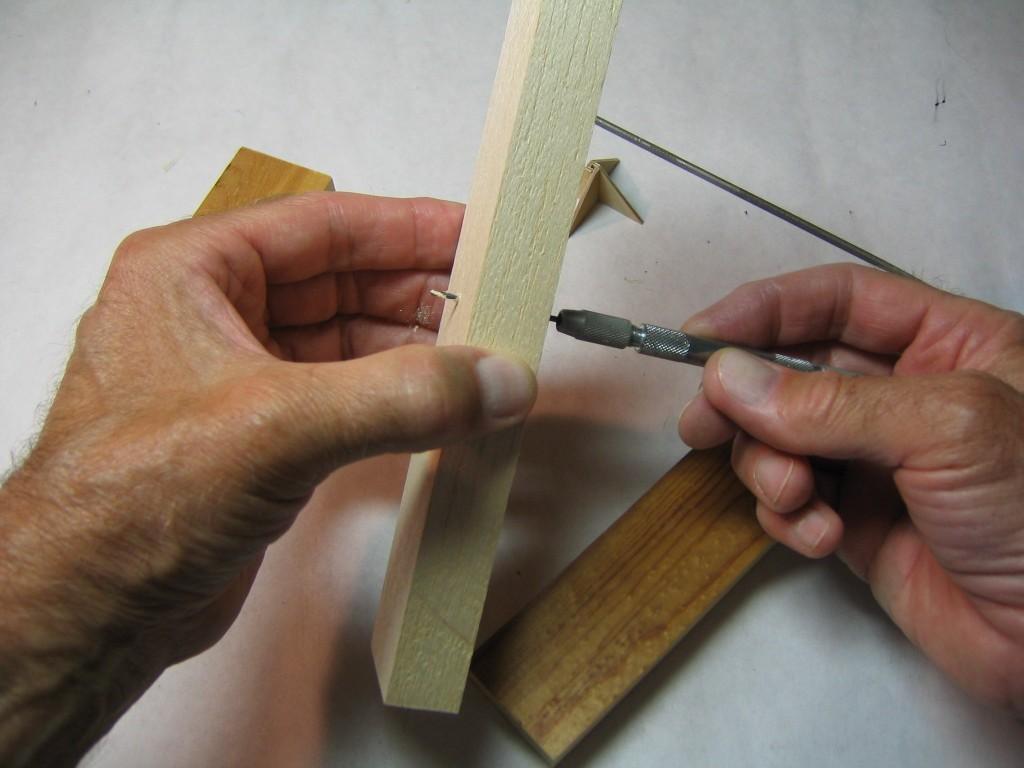 Carving Propeller 014
