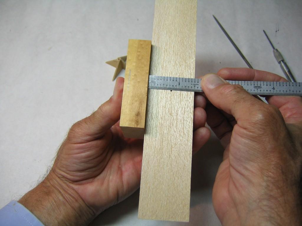 Carving Propeller 016