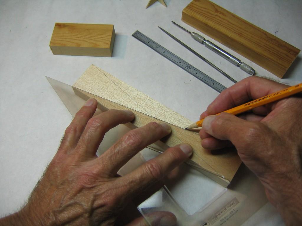 Carving Propeller 018