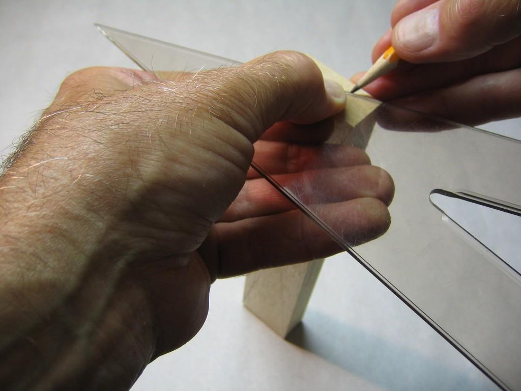 Carving Propeller 020