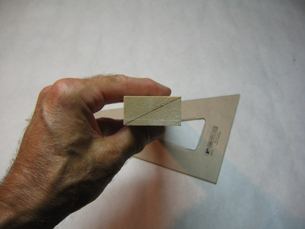Carving Propeller 021