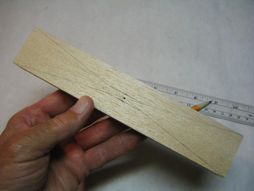 Carving Propeller 024