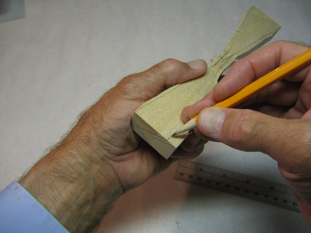 Carving Propeller 031