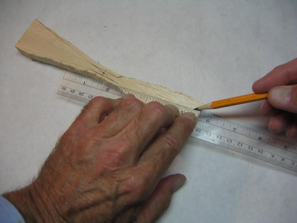Carving Propeller 032