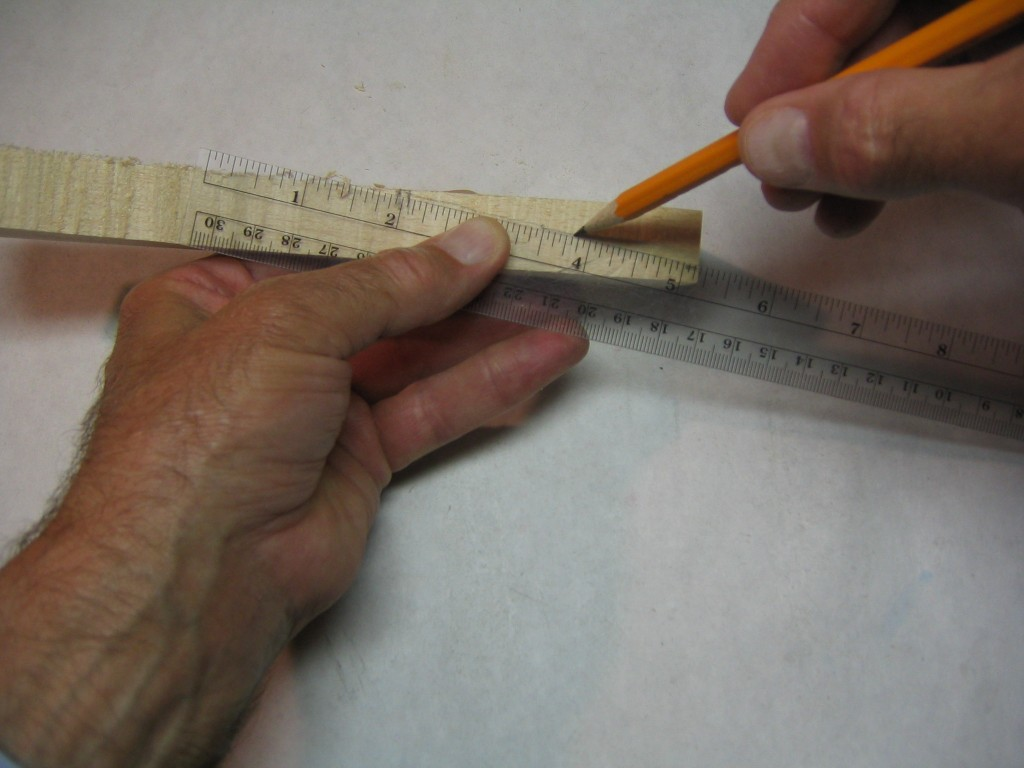 Carving Propeller 034