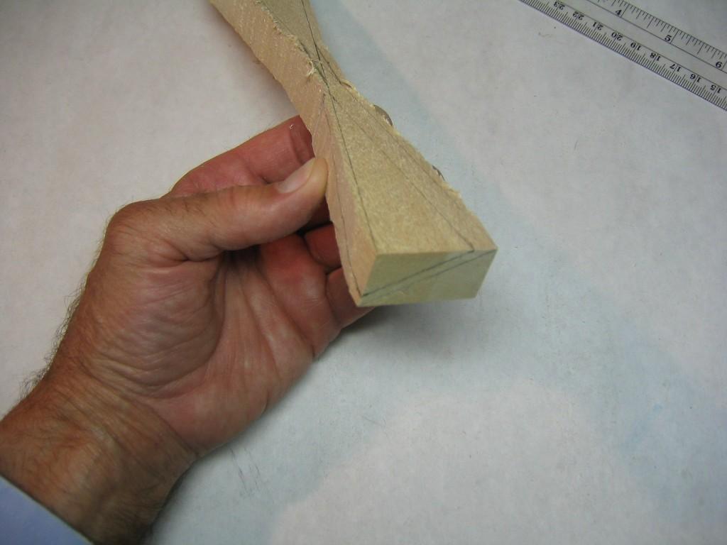 Carving Propeller 035