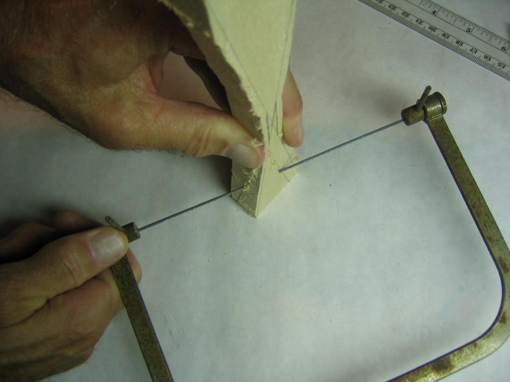 Carving Propeller 036