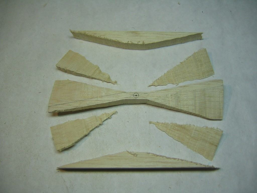 Carving Propeller 102