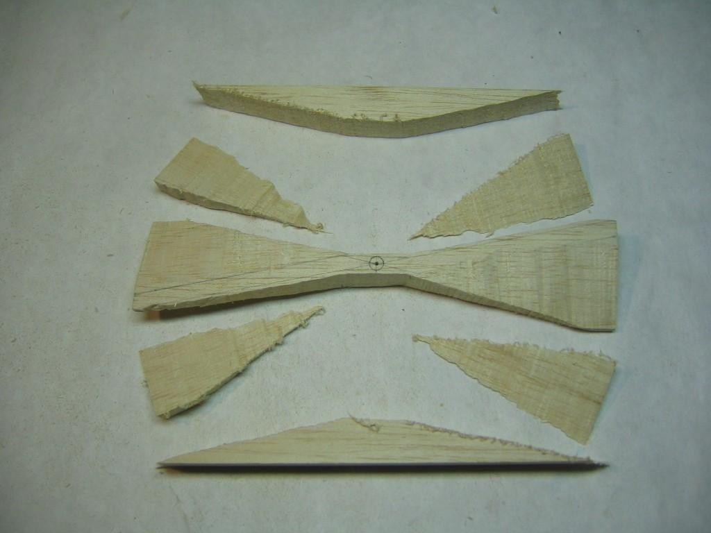 Carving Propeller 102