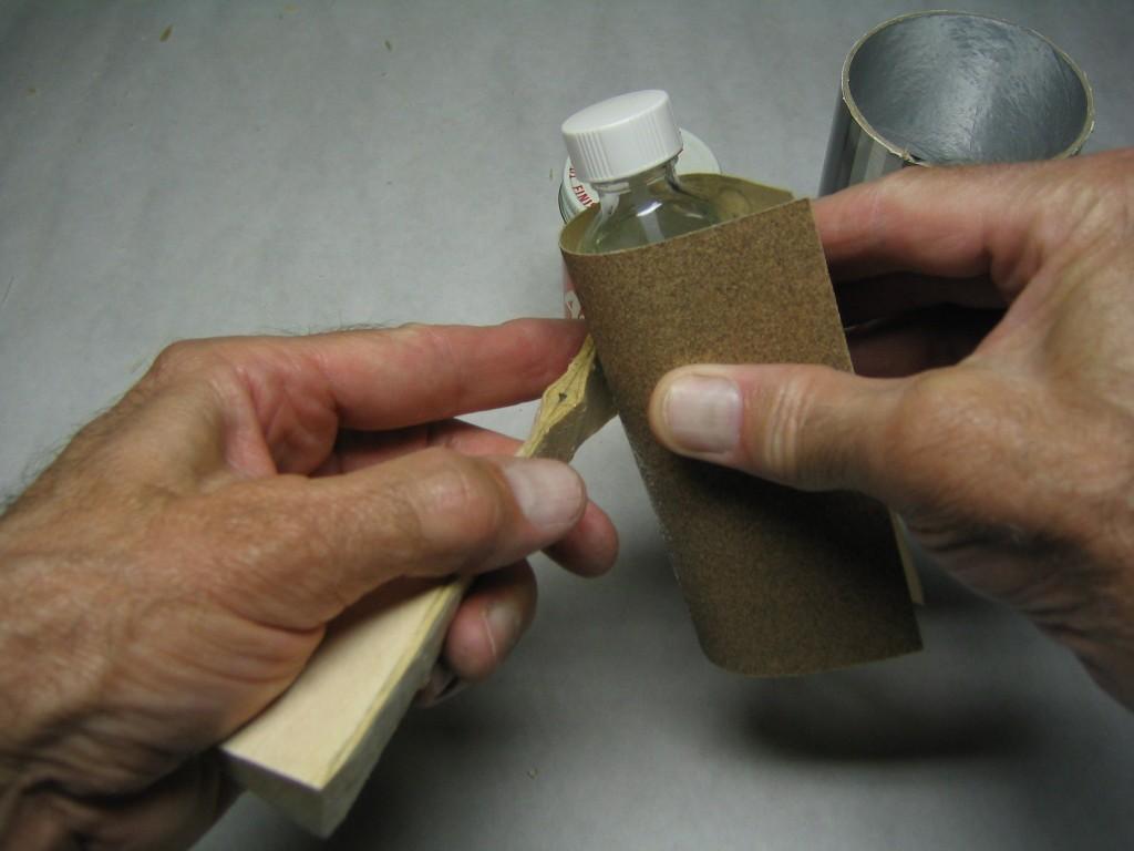 Carving Propeller 004