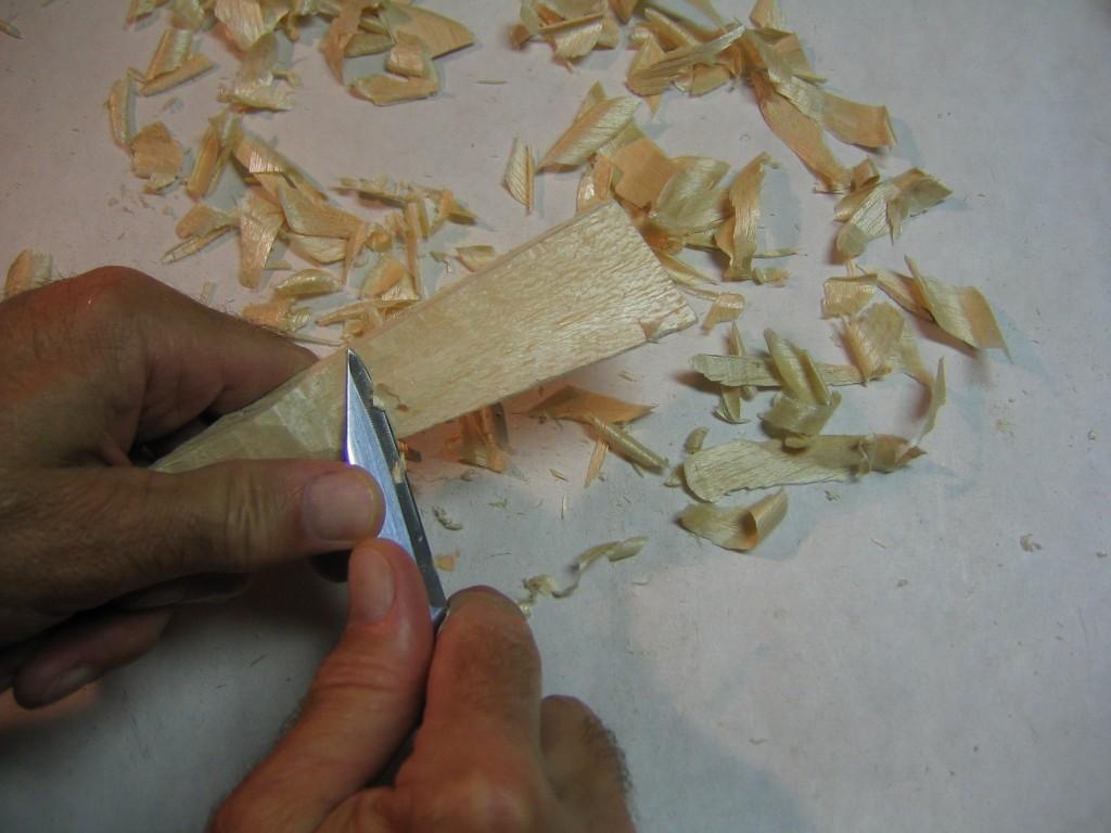 Carving Propeller 043