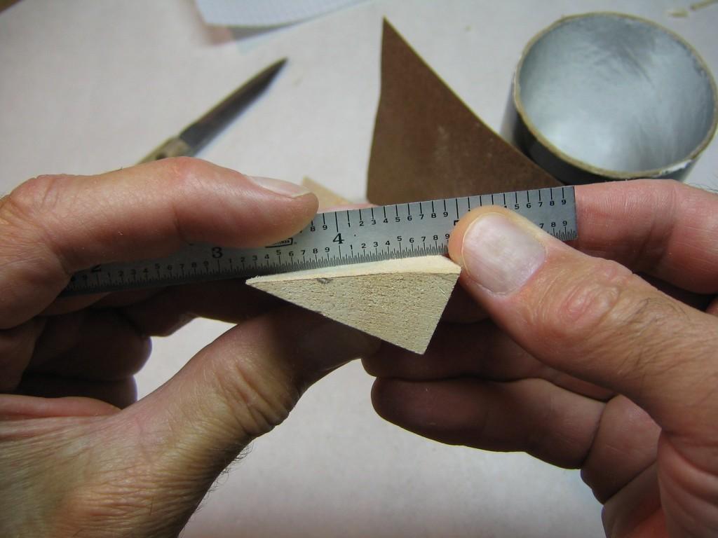 Carving Propeller 053