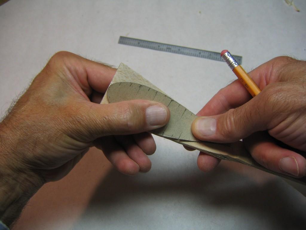 Carving Propeller 055
