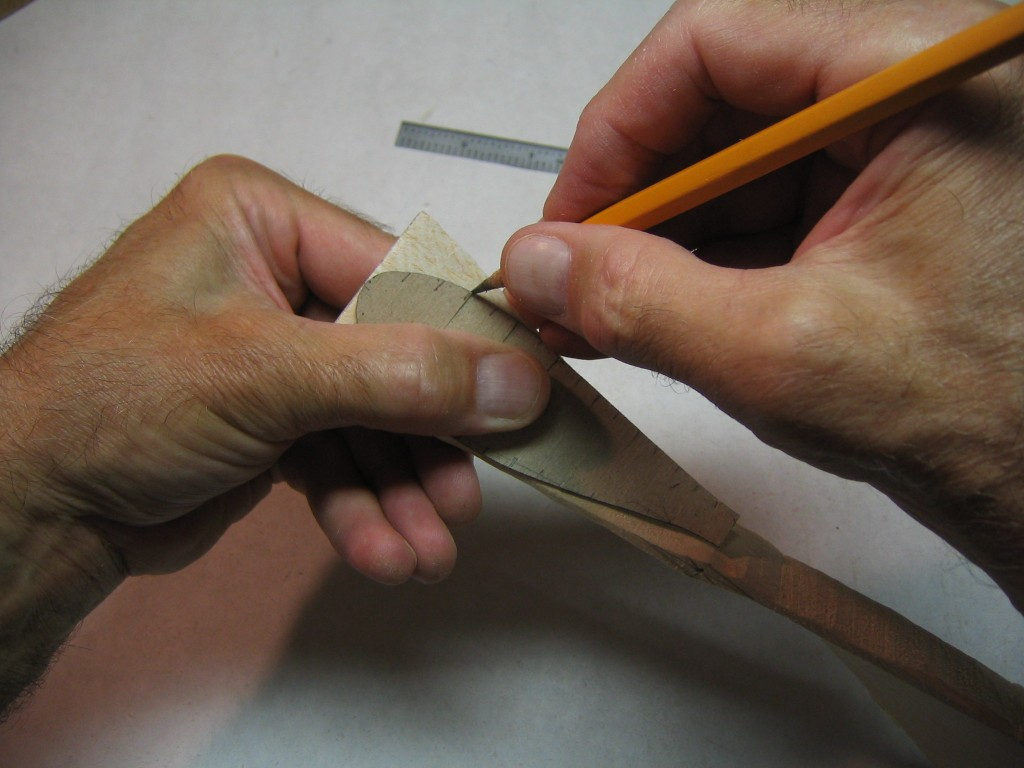 Carving Propeller 056