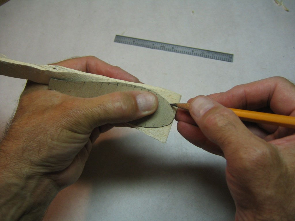 Carving Propeller 057