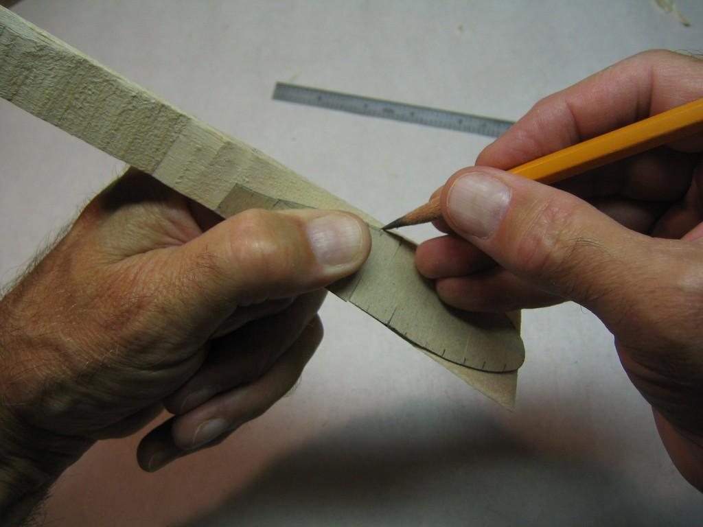 Carving Propeller 058