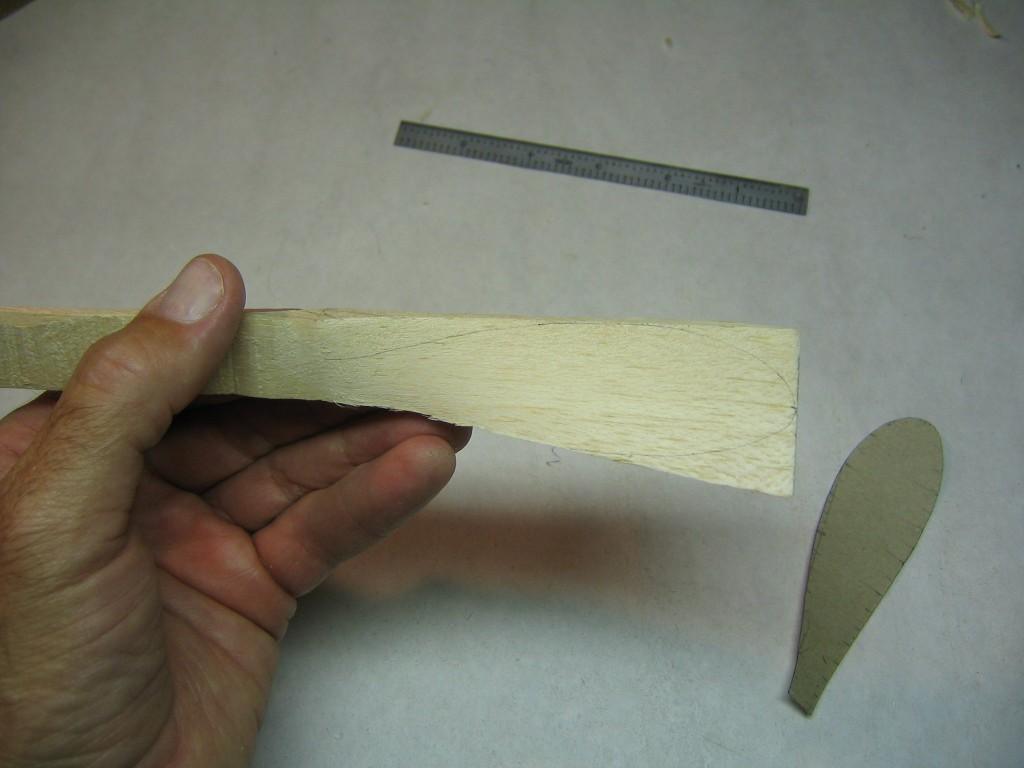 Carving Propeller 059