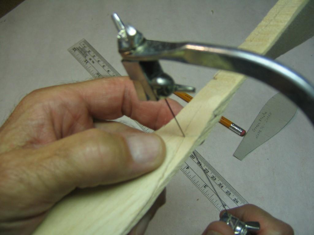 Carving Propeller 071