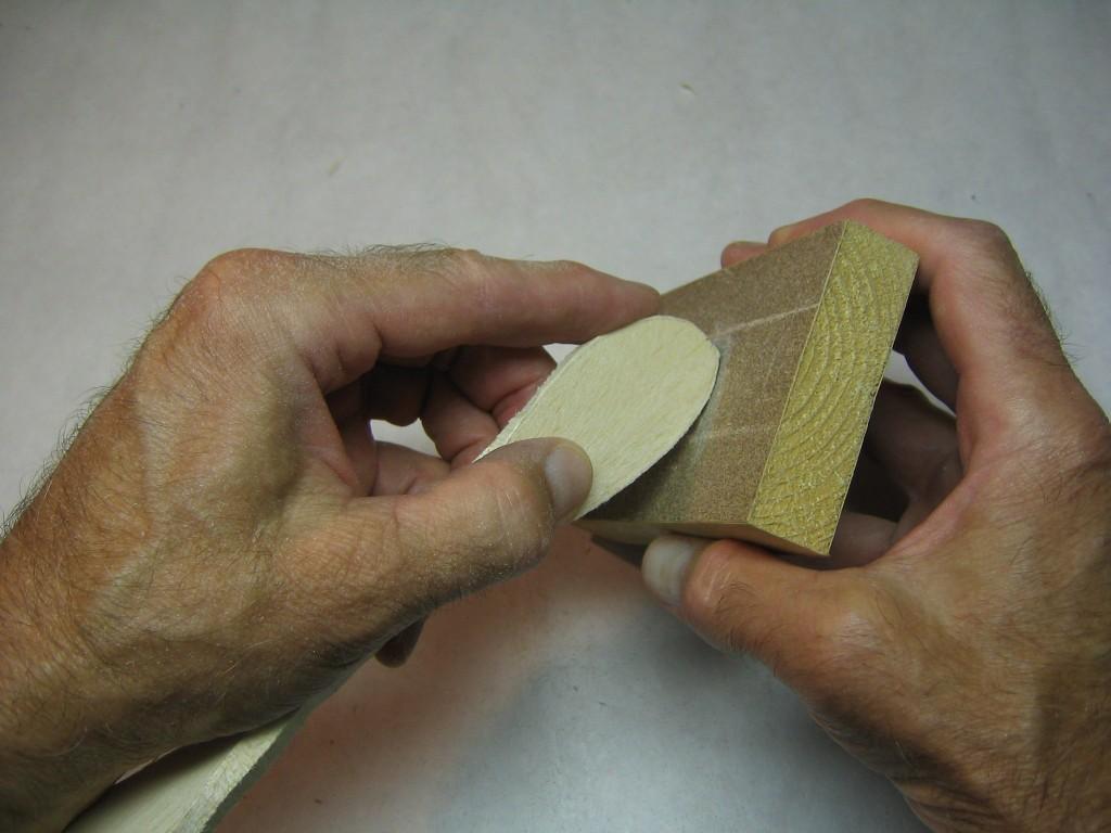 Carving Propeller 079