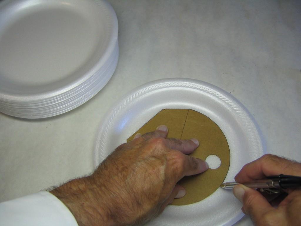 Foam Plate Gliders 034