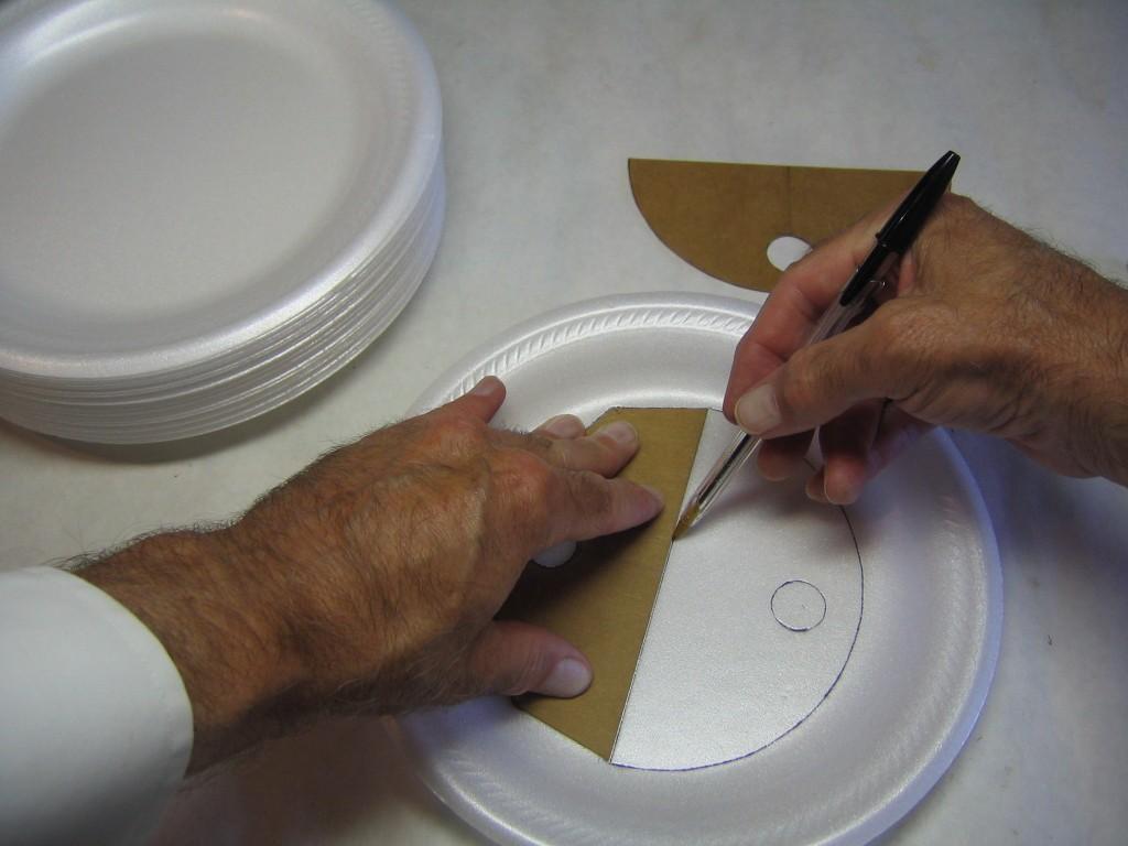 Foam Plate Gliders 036