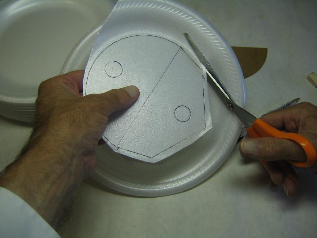 Foam Plate Gliders 038