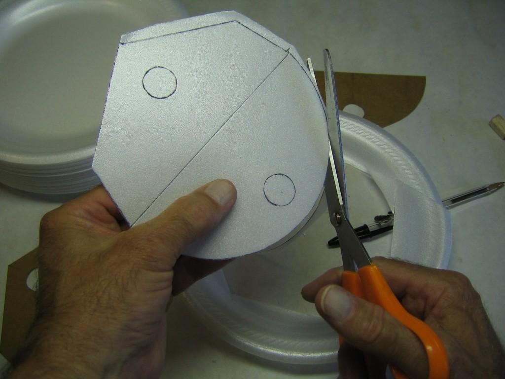 Foam Plate Gliders 039