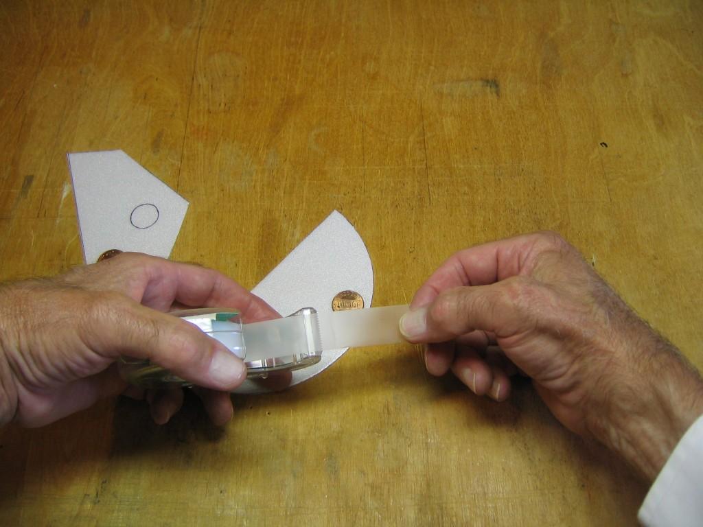 Foam Plate Gliders 041
