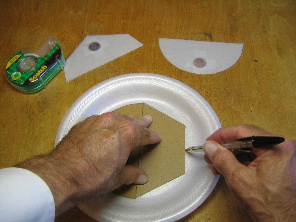 Foam Plate Gliders 046