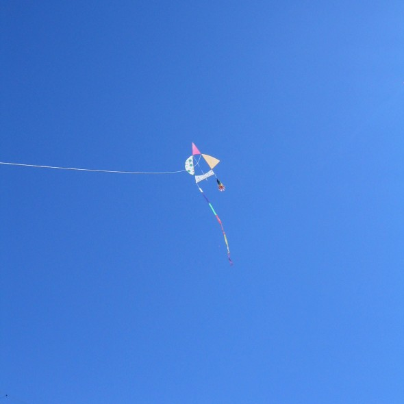 Asymmetric Kite 005
