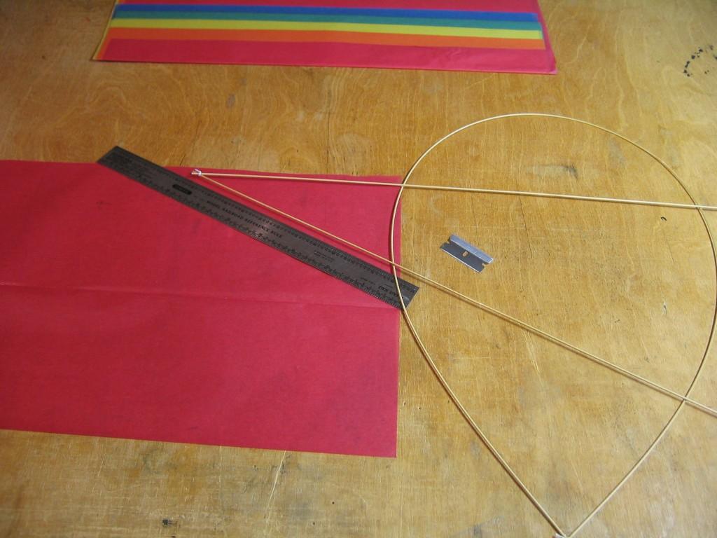 Asymmetric Kites 001