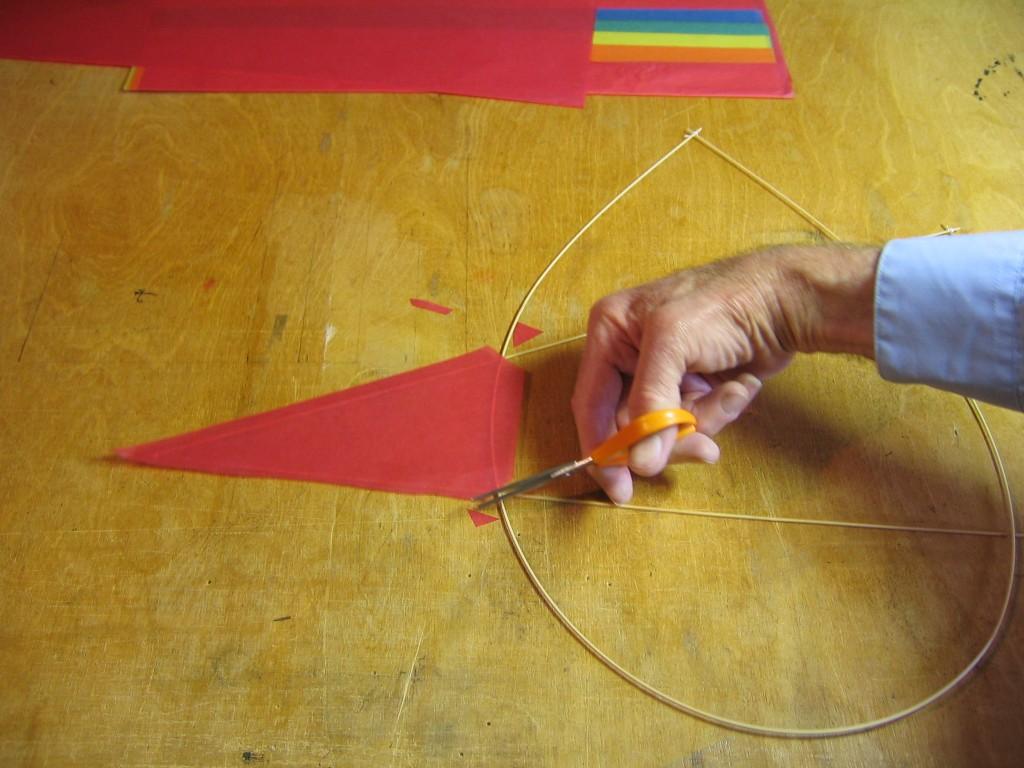 Asymmetric Kites 003
