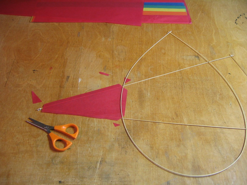 Asymmetric Kites 004