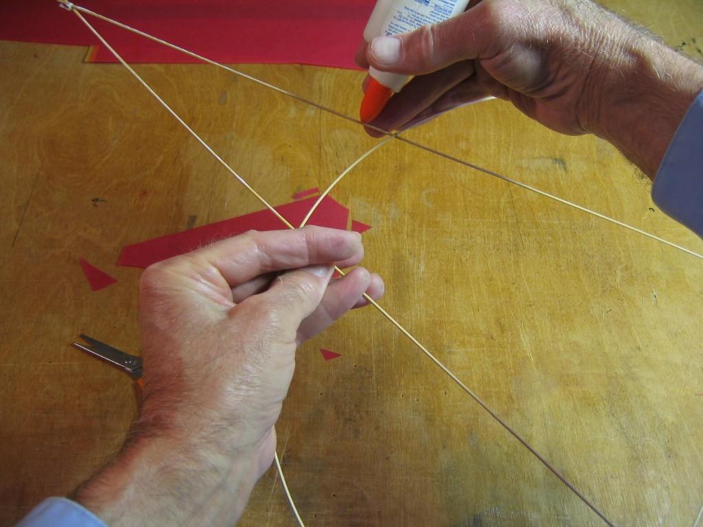Asymmetric Kites 005