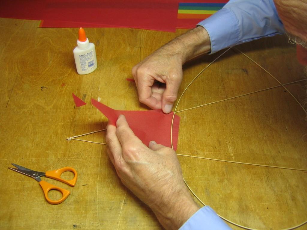 Asymmetric Kites 006