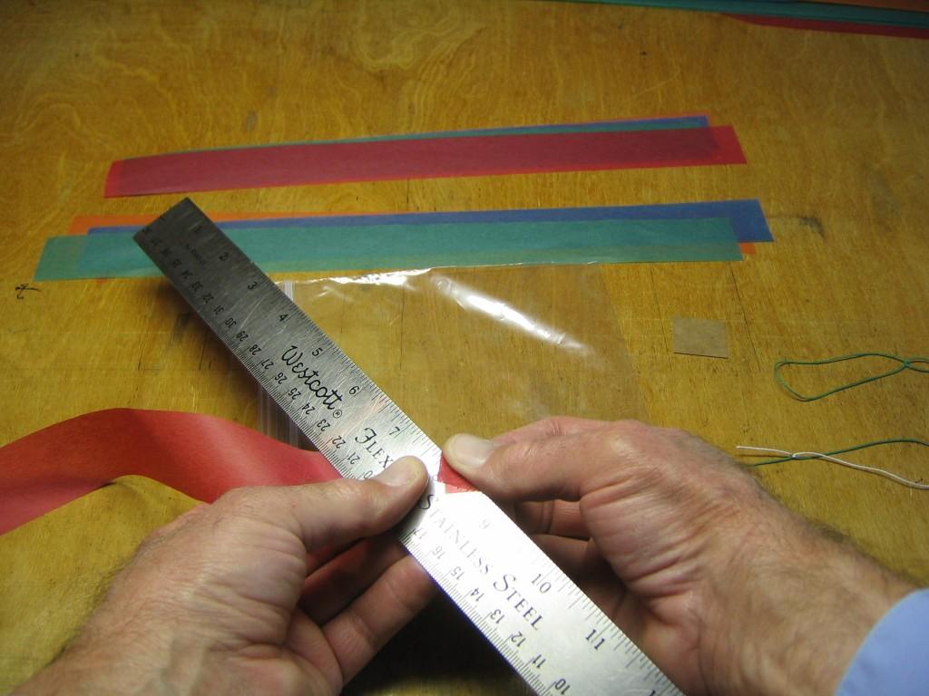 Asymmetric Kites 007