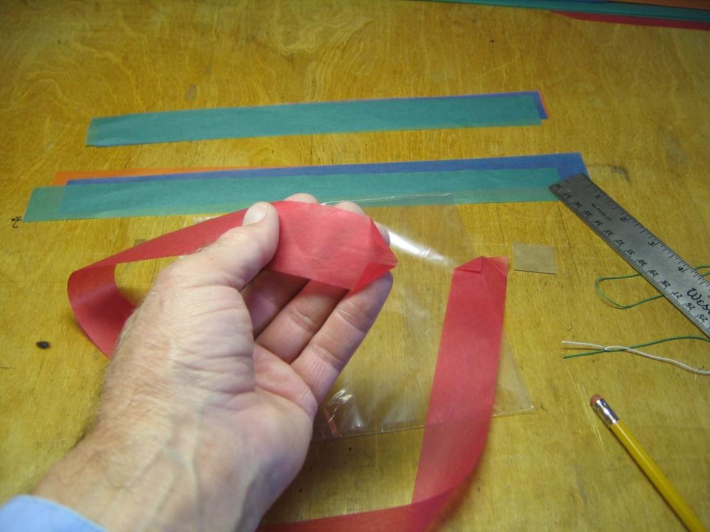 Asymmetric Kites 008