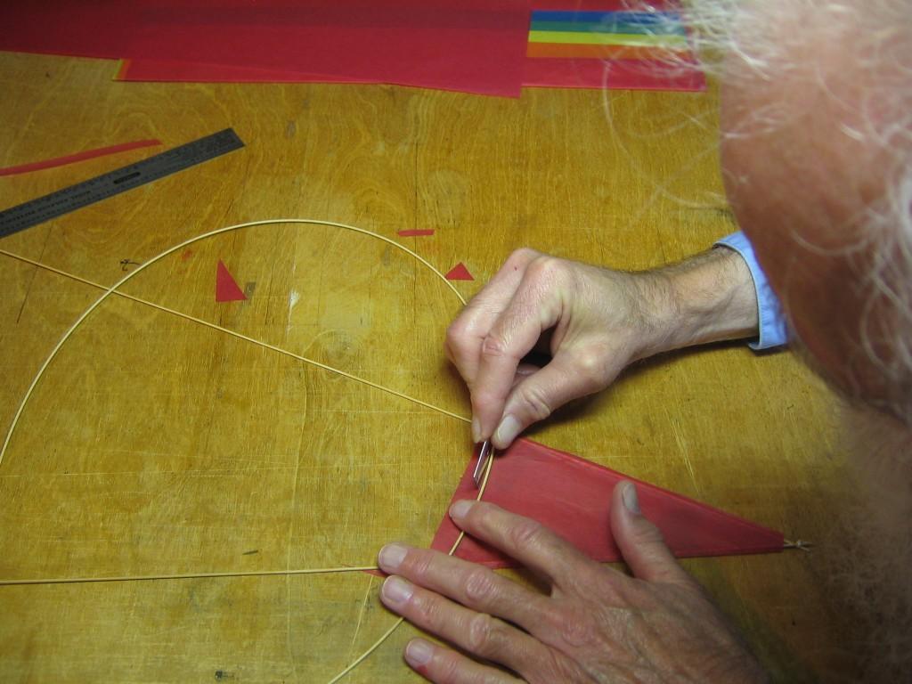 Asymmetric Kites 009