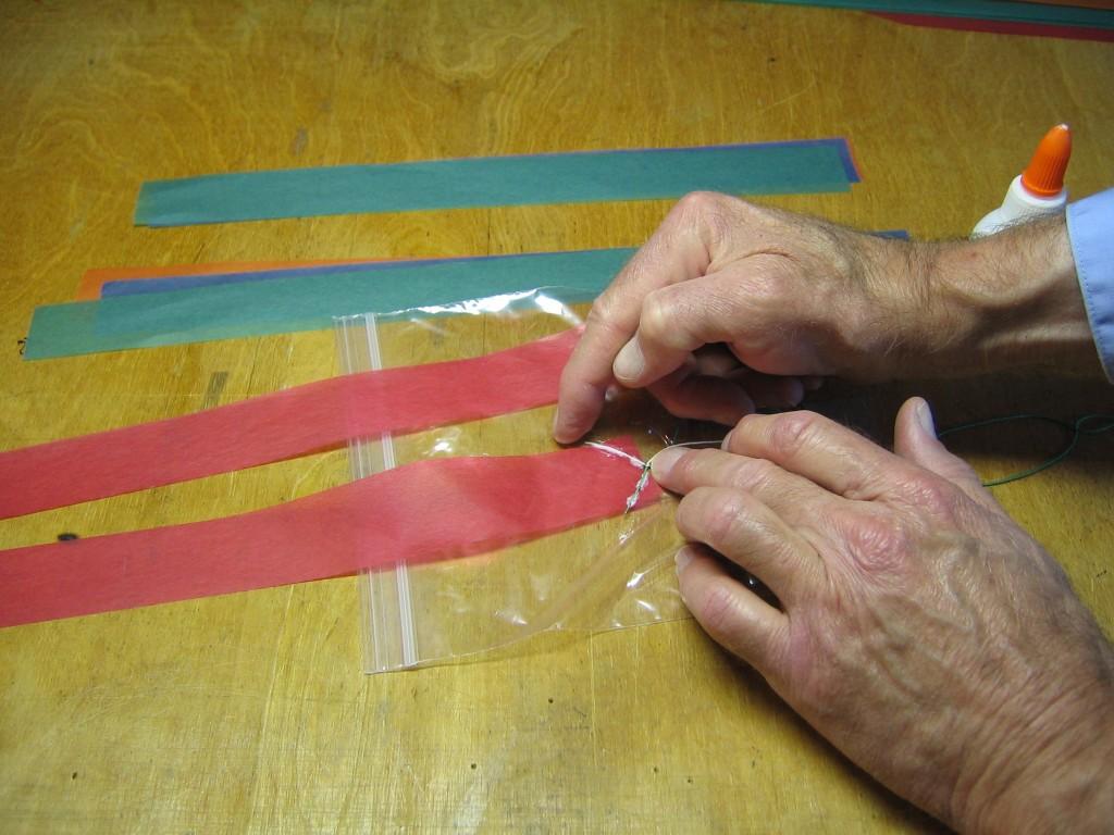 Asymmetric Kites 010
