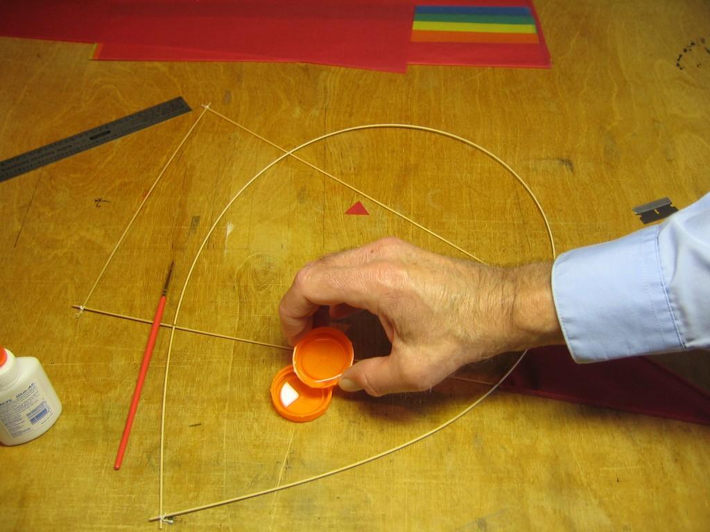 Asymmetric Kites 011