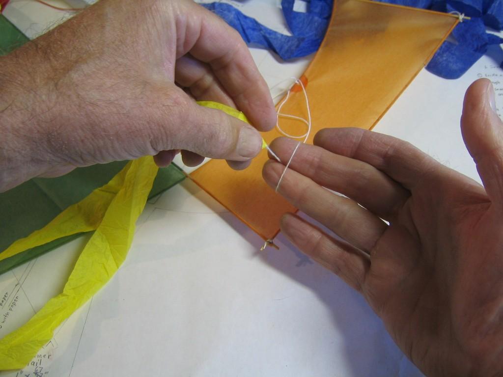 Asymmetric Kites 013