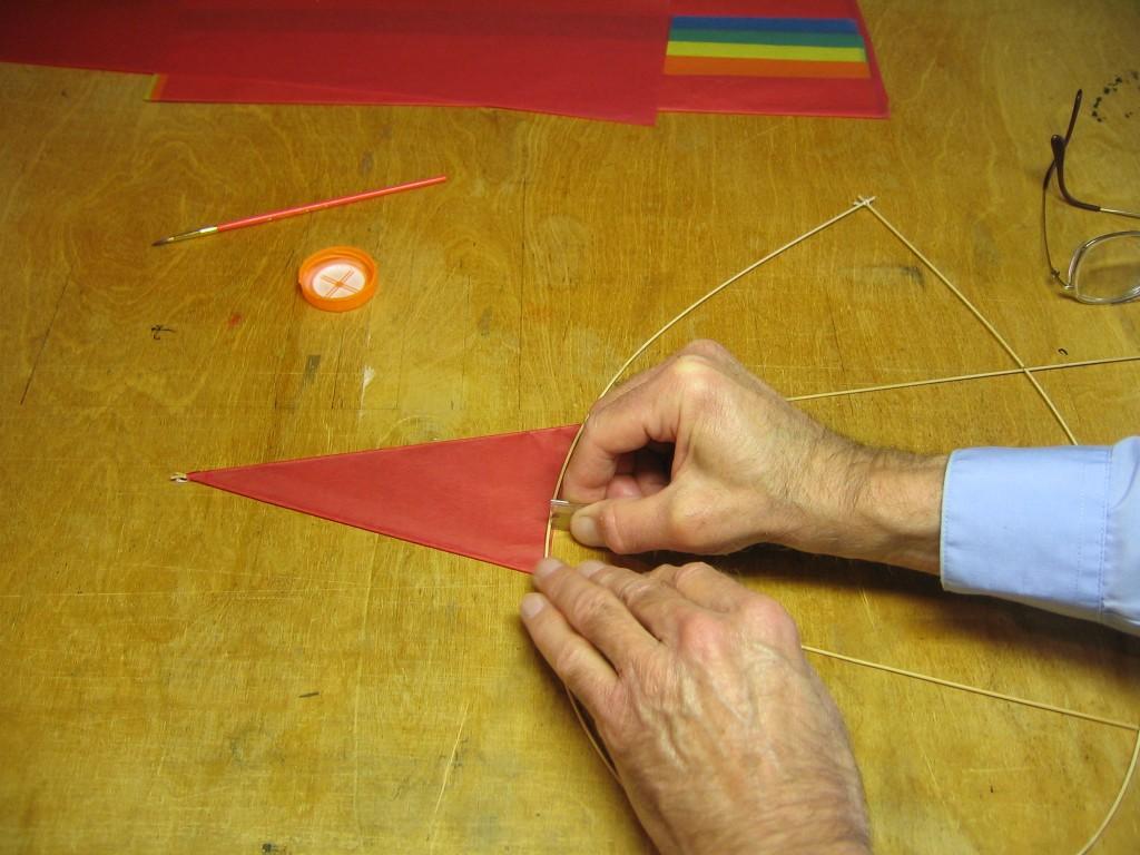 Asymmetric Kites 015