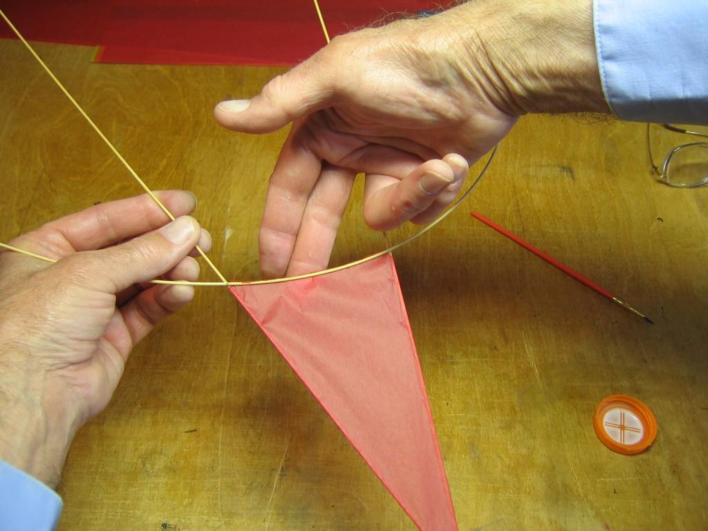 Asymmetric Kites 017