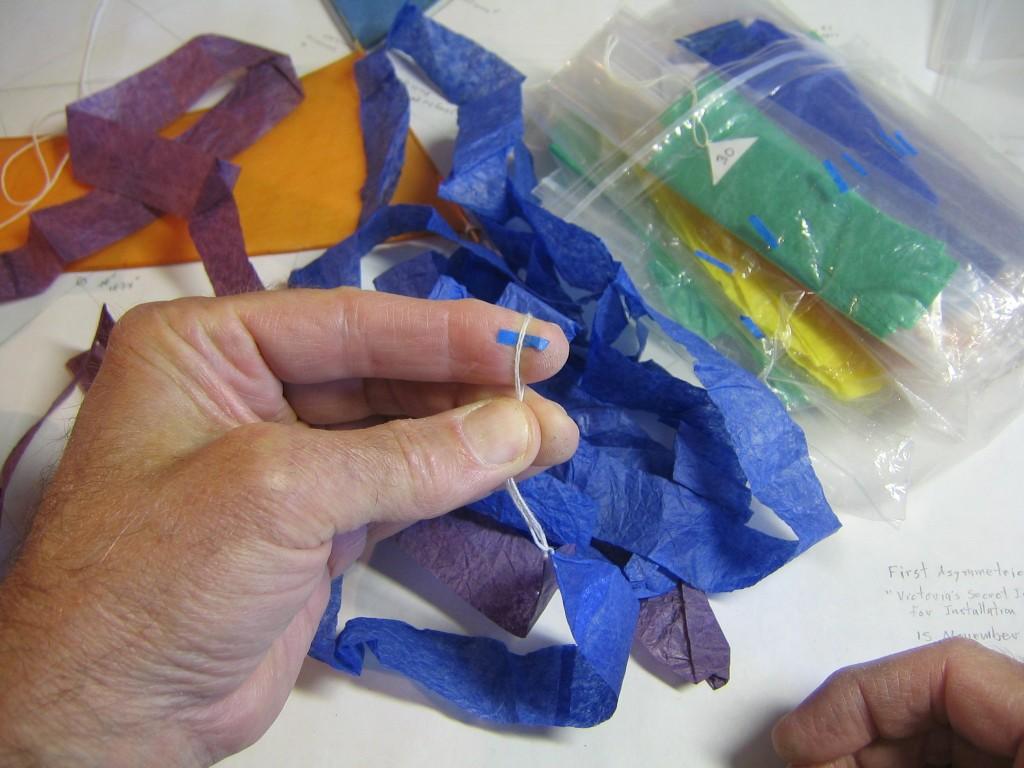 Asymmetric Kites 020